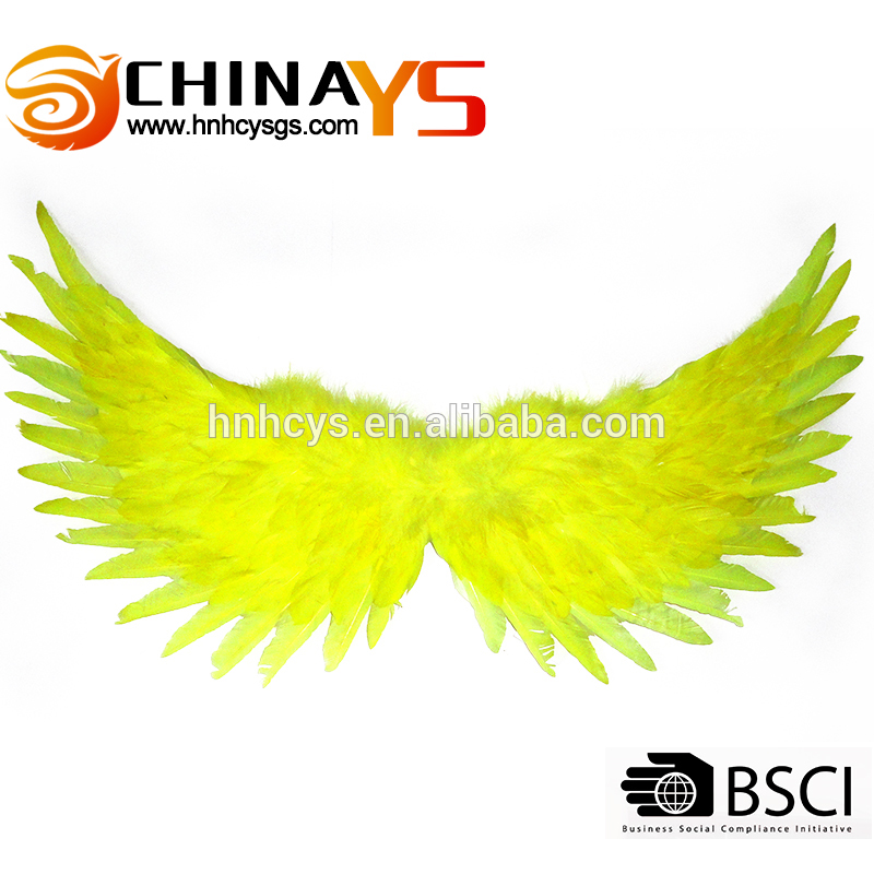 Factory direct carnival costume wings with best quality and low price