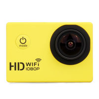Full HD DVR Sport DV SJ-4000 1080P Helmet Waterproof Camera 1.5inch 170 Wide Angle car and sport dvr