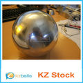 Automotive applications 2017 aluminum hollow ball 150mm