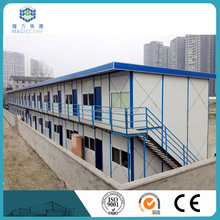 Good quality fast assebly modular labour camp for cheap prefab houses