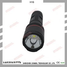 Lightweight 780 lumen remote control flashlight best Tactical Hunting Flashlight