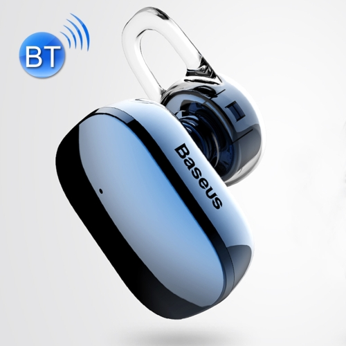 Baseus Products 2018 Encok <strong>A02</strong> One-sided Touch Control Wireless BT In-Ear Plating Earphone, Support Answer / Hang Up Calls