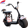 Hot Sale Electric scooter halley scooter with 1000W motor,60V 12AH Lithium Battery