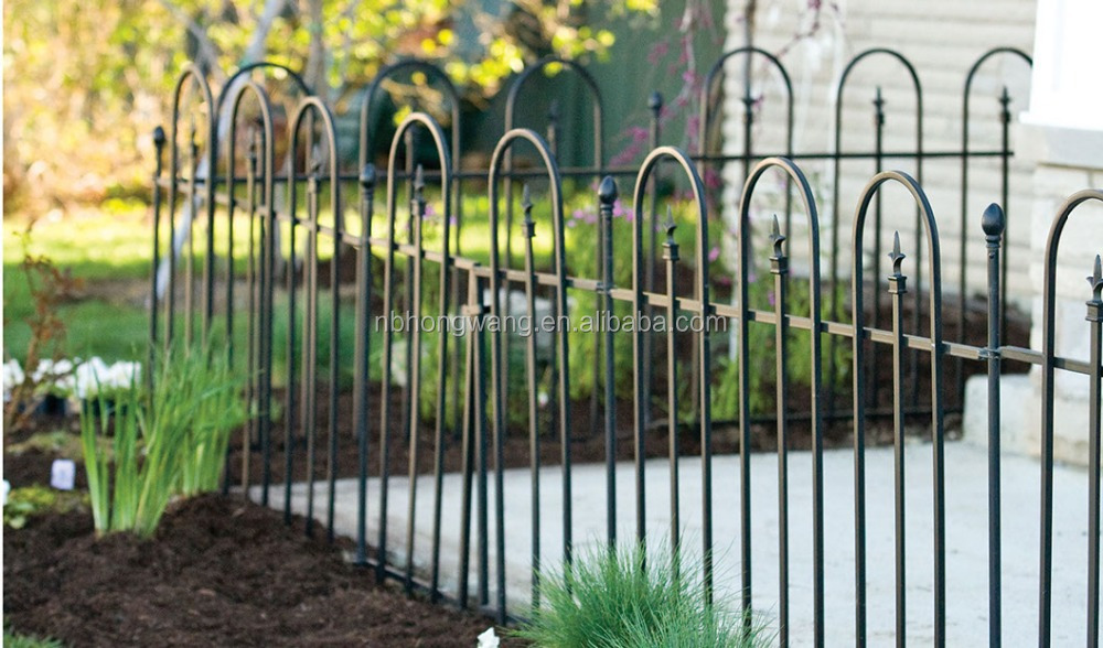 home Garden Fence with easy installation 2015 wholesale