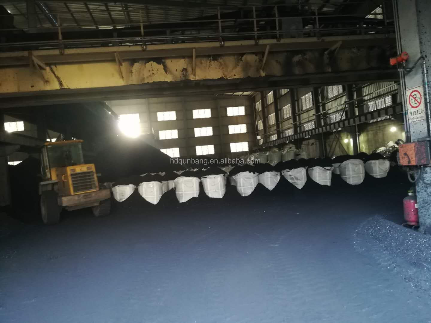 Modified Coal Tar Pitch Used for Aluminium Factory and Electrode