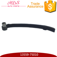Top Quality Cheap Price Car Chain Guide Rail Supplier For TOYOTA 1RZ OEM:13559-75010