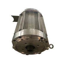 18KW Wholesale high quality brushless high performance electric dc motor