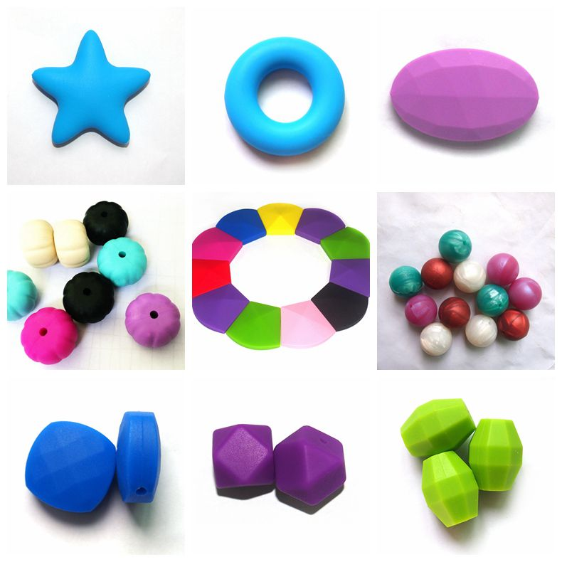 New Design Plastic beads Pony Beads Glass Seed Beads Used for necklace Making And DIY Kits