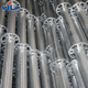 Hot dip galvanized painted Ringlock / Cuplock Scaffold used Scaffolding System