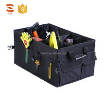 High Quality Sturdy Construction Collapsible Design Car Trunk Organizer