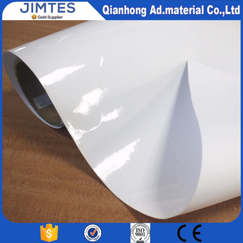 pvc matte or glossy vinyl film for car wrapping