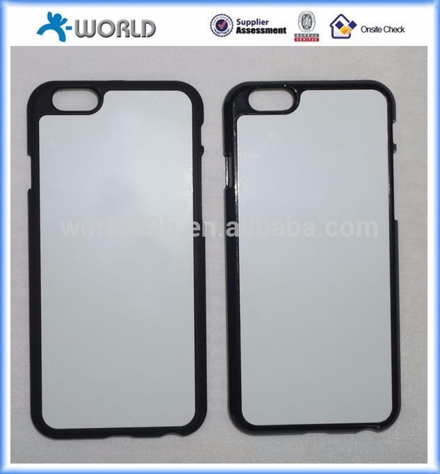 Manufacture Top quality clean customize UV printing sourcing case aluminium back TPU mobile phone case