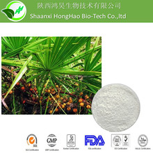 Natural Bulk Fatty Acid 25%-45% Saw Palmetto Fruit Extract