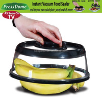 PressDome vacuum Fresh-keeping lids promotional items china