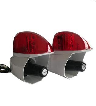 motorcycle siren speaker for police equipment
