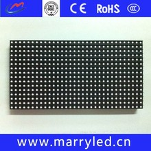 Smd/dip Full Color Led Display Module Ph10 16*16 32 X 16/ Full Color Outdoor Led Display Module Smd P6 P8 P10 Outdoor