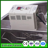 Bee Hive Tool Natural Bee Honey Extraction Extractor Filter Machine