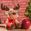 Christmas Gift Craft Decoration Deer Dolls