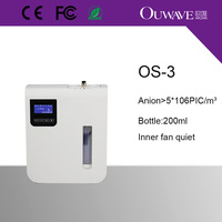 Domestic Hot Selling Great Design Aroma Atomizing Diffuser Machine System For Hotel Lobby