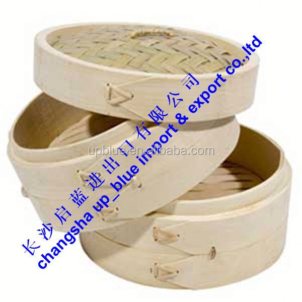 excellent quality bamboo steamer for cooking utensils