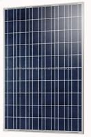 New Energy Solar Cell Solar Power System Polycrystalline 250W Solar Panel