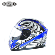 Good selling mini order price racing German motorcycle helmet full face