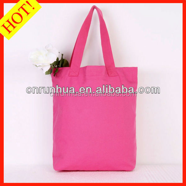 Reusable Grocery Fabric Cheap Non Woven Shopping Bag