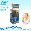 Automatic coin operated fresh milk vending machine price
