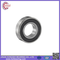 carpet dryer plastic bearing 623 2rs deep groove ball bearing