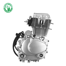 Factory Direct CG200 Air-cooled 4-stroke Motorcycle Engine