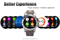 hotsmart watch phone user manual calling function watch