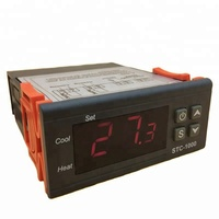 Electronic temperature controller oven / Thermostat for Bakery Shop Display