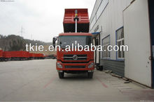 Dongfeng 6x4 20-30T dump truck height
