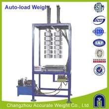 balance scales weight, test machine for platform scale, Auto-load weight