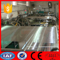 stainless steel wire mesh/stainless steel woven wire cloth