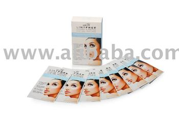 LashCare Lint-Free, Eye Gel Patches