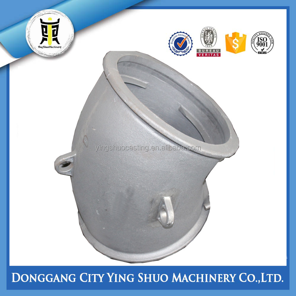 casting iron plumbing g.i. pipe fittings