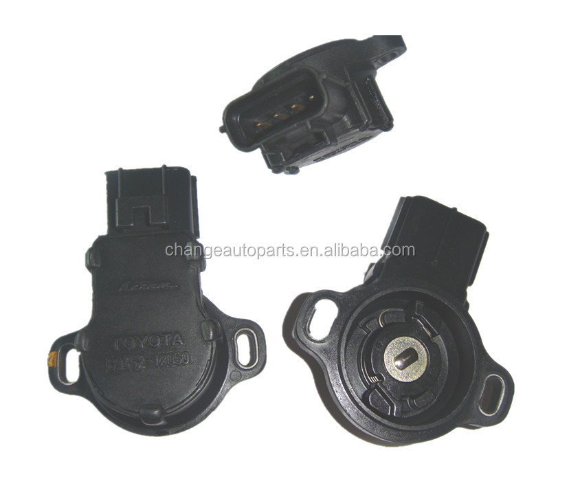 89452-12050 THROTTLE POSITION SENSOR For TOYOTA CAMRY SUPRA /LEXUS SC 400/300 92-97