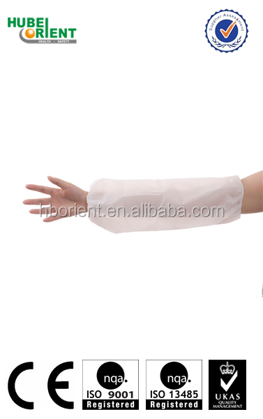Hot Sale Safety PP Arm Sleeves