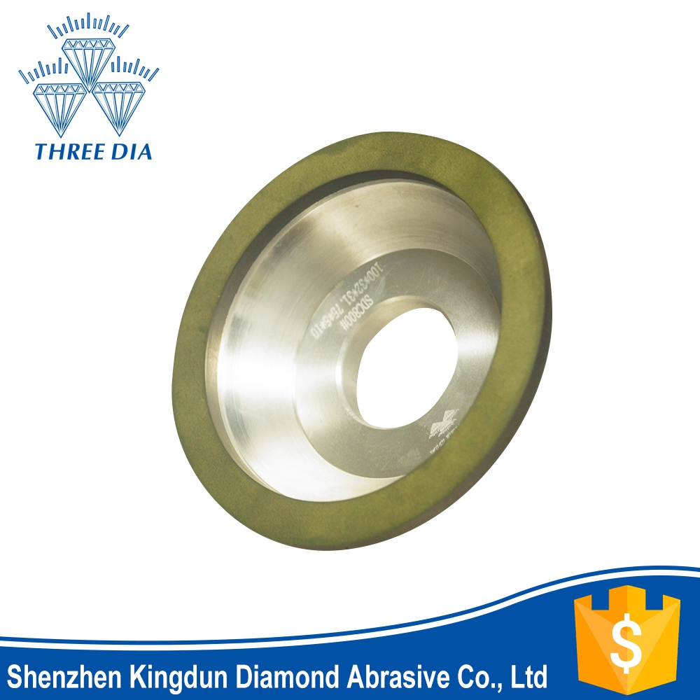 Factory supply cheap diamond grinding wheel for carbide