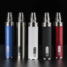 New arrival 2017 e cigarette ego battery 3200mah GS Ego II 3200mah battery best selling vape pen