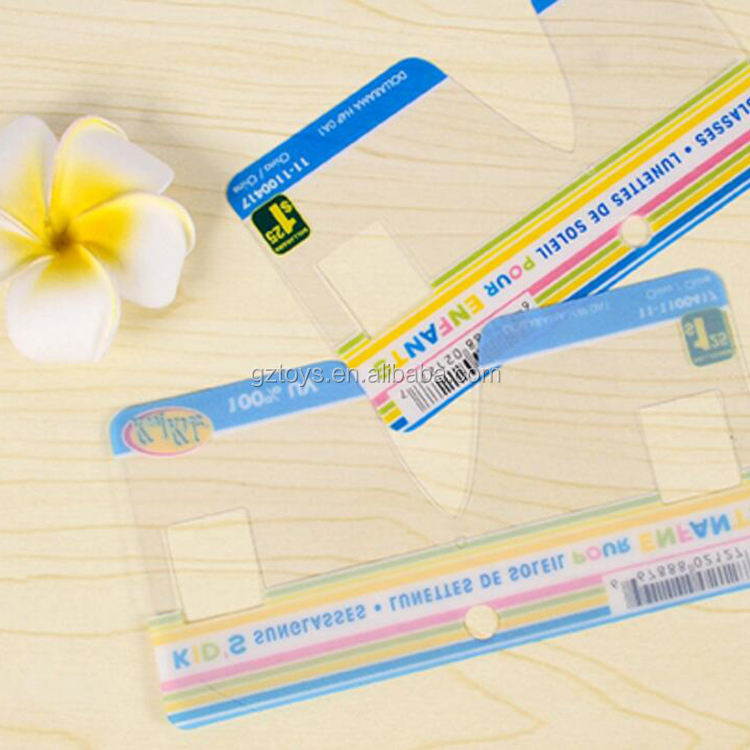 Customized plastic card clear plastic card in low price high quality