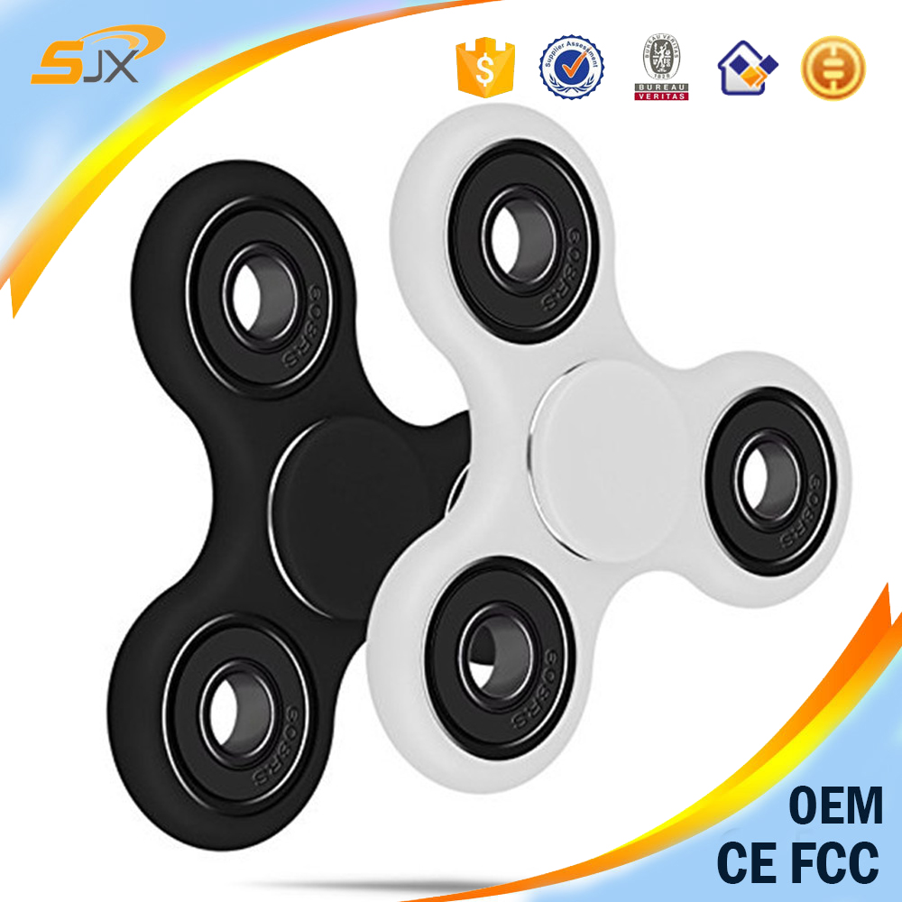 Lowest price wholesale fidget spinner si3n4 for stress relieving toys spinner fidget