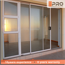 Cheap house windows for sale thermal break price of aluminum sliding window with mosquito net