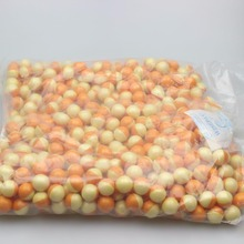 2000 rounds rubber paintball balls 0.68/PEG & Oil & tournament paintball balls/paintball made China