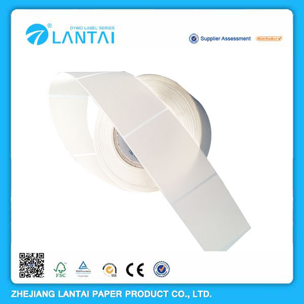 Custom 80mm coated medical thermal paper