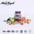 Customized professional delicious fruit jelly