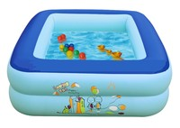 inflatable kids swimming pool baby small pvc pool paddling pool