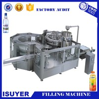 Low Cost Sanitary Applied Bottling with Quality Assurance
