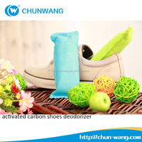 Coconut shell charcoal deodorant shoes air freshener